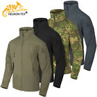HELIKON TEX BLIZZARD StormStretche Jacket Combat Tactical Hooded Bushcraft New