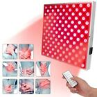 45W LED Infrared Red Light Therapeutic Therapy Lamp Health Care Pain Relief