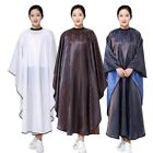 Adults Barber Shop Hair Cutting Capes Premium Apron Gown Salons Hairdressing