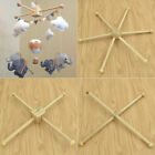 Kyпить Baby Crib Hanger Wood Wind Chime Bracket DIY Handmade Hang Kids Room Decor USA на еВаy.соm