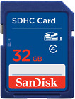 Sandisk 8/16/32/64GB Ultra Extreme Pro SD SDHC Class 10/4 Memory Card for Camera