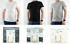 Calvin Klein T-Shirt, Mens 3-Pack Crew Neck Classic Fit Undershirt