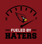 Arizona Cardinals Fueled By Haters shirt Kyler Murray Hopkins Fitz Pat Peterson $20.0 USD on eBay