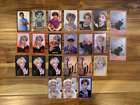 [USA] Stray Kids Bang Chan Official Photocards I Am You Miroh Yellow Wood