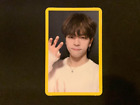 [USA] Stray Kids Woojin Official photocards I Am Not Who Yellow Wood