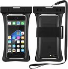 RANVOO Floating Waterproof Phone Pouch Dry Bag Case For iPhone 11 Pro XS Max XR