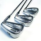 Titleist 708 AP2 Single Irons. Project X 5.5  Good Cond, Free Post # 2169