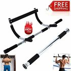 Used, DOORWAY CHIN UP BAR PULL UP BAR SIT UP MULTI-FUNCTION HOME GYM for sale  Shipping to Nigeria