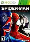 Spider-Man: Shattered Dimensions (Microsoft Xbox 360, 2010) Edge of Time PS3