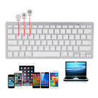 Mini Wireless Keyboard for Samsung,LG Smart TV,Android,Tablet,PC