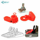 Potentiometer Replacement KIT   Logitech Pedals solution by 3DRap