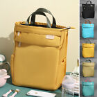 Water Resistant Baby Diaper Bag Changing Bag Backpack Tote Handles Travel Purse