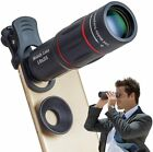 18X Zoom Telephoto Telescope Phone Camera lens For Samsung Galaxy S20/S20 Ultra