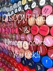 LipSense LIMITED EDITION & RETIRED You Pick lip stain Color Full size OR gloss
