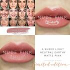 LIPSENSE Lipstick by SeneGence FULL SIZE .25 ** YOU PICK YOUR COLOR OR GLOSS !!