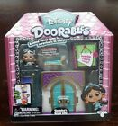 Disney Doorables Micro Figure Playset - Pick Your Character - NEW - Updated 8/5
