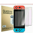 Nintendo Switch Screen Protector Tempered Glass HD Clear Anti-Scratch (2 Pack)