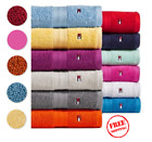 Kyпить Tommy Hilfiger Bath Towel Collection 100% Cotton Towels на еВаy.соm