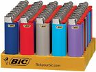 Kyпить Big Size BIC Lighter Assorted Multi Color Flint Lighters Multi 1 2 4 8 12 50 на еВаy.соm