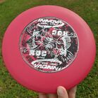 Flat Double Stamp DX Roc --Choose Your Color-- Disc Golf NEW 180g