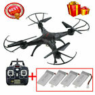 X5C-1 6-Axis RC Quadcopter Drone 2.4Ghz with 2.0M HD Camera (Battrey Available)