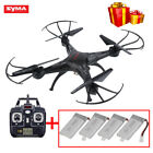 X5C-1 6-Axis RC Quadcopter Drone 2.4Ghz with 2.0M HD Camera (Battrey Ready)