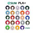 Kyпить eSUN PLA+ (PLA PRO - PLA Plus) 3D Printer Filament 1kg Roll 1.75mm Bulk Discount на еВаy.соm