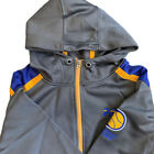 Hardwood Classics NBA Indiana Pacers Boys Youth Full Zip Hoodie Charcoal L XL on eBay