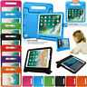 """For iPad 10.2"""" Air 10.5"""" 6th Gen 9.7"""" iPad 2 3 4 Mini Kids Shockproof Case Cover"""