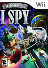 Ultimate I Spy (Nintendo Wii, 2008) Pre-owned Tested Works