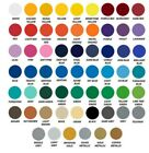 "Внешний вид - Oracal 651 vinyl Adhesive Vinyl 12"" x 5ft Roll Assorted Colors Craft"