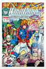 WILDCATS ASSORTED ISSUES (1992) IMAGE COMICS (sold separately) image