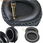 Leather Softer Ear Pads Foam Cushion For Pioneer se m631tv SE M 631 TV Headphone