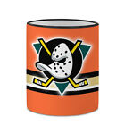 Anaheim Ducks Mug Coffee Tea Gift Fun Team Logo NHL Hockey Souvenir $50.0 USD on eBay