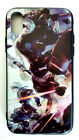 ANIME COMIC GAME ASSORTED  iPHONE X PHONE COVER - New (priced separately)