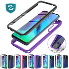 For Motorola Moto G Stylus Case Clear Slim Phone Cover Built-in Screen Protector