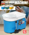 350W 3 Colors DIY Pottery Wheel Ceramic Machine Advanced Brushless Clay  image