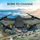NEW Eachine E58 WIFI FPV 2MP Camera Foldable Arm RC Drone Quadcopter Toy Gift!!!