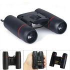 Membrane Optics Day Night Vision Travel Folding Binoculars Hunting Telescope