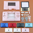 7 Colors Full Replacement Housing Case Cover Shell Kit For Nintend DS NDS Case