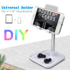 Desktop Phone Stand Desk Holder Adjustable Portable Holder For iPhone iPad S8 S9