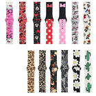 Cute Disney Mickey Minnie Mouse Sport Band for Fitbit Versa 2 1 Lite Wrist Strap image