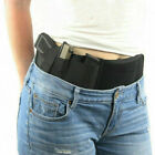 Invisible Elastic Belly Band Waist Pistol Gun Holster Belt Girdle for All PistolHolsters - 177885