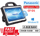 PANASONIC TOUGHBOOK CF-D1 13.3
