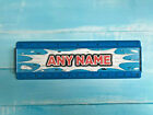 Personalised 15cm ruler - School Company Office - 6 colours - Any Name / text