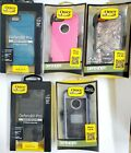 Otterbox Defender Series Case & Clip Holster For iPhone 5 iPhone 5s/SE2016 BLACK