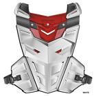EVS F1 Chest Protector WHITE Large/Xtra Large