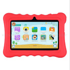 7'' Inch Kids Google Tablet PC Android 8.1 Quad Core Dual Camera WiFi