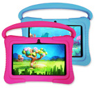 7'' Inch Kids Google Tablet PC Android 9.0 Quad Core Dual Camera WiFi 16GB