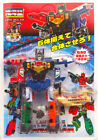 WST Transformation G1 Fortress Maximus  Mini KO Autobots Figure Toy Robot Gift For Sale